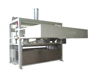 Manual Egg Carton Production Line
