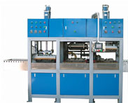 Small Pulp Molding Production Line
