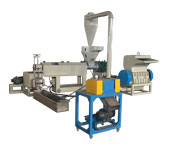 PS Foam Recycle Granules Production Line