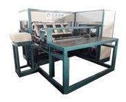 Pulp Molding Production Line